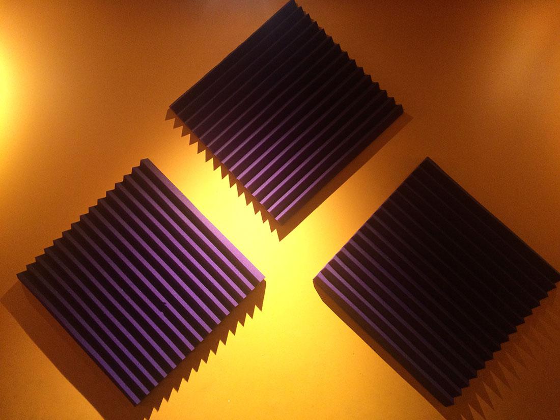 Studio C Soundproofing